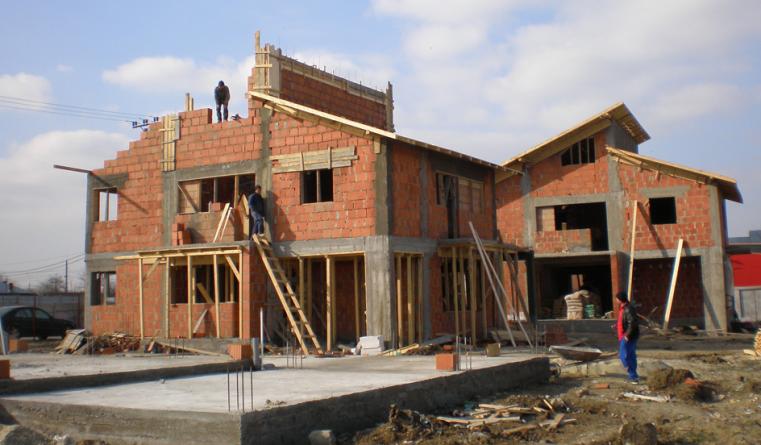 Cine – și cum  – poate obține teren gratuit pentru construirea unei case