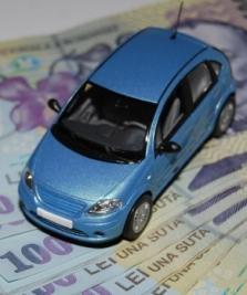 S-au închis portițele prin care se putea evita plata impozitului pentru autovehicule