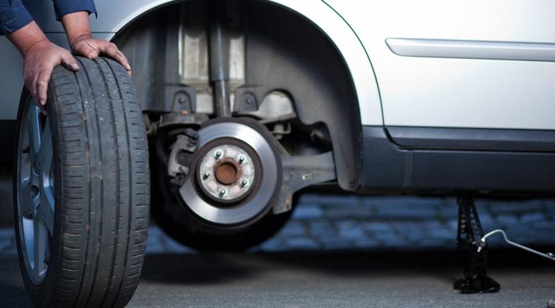 Reguli simple pentru a prelungi durata de viaţă a anvelopelor