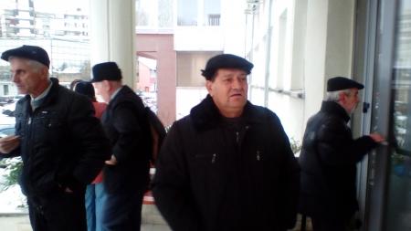 Pensiile vin înainte de sărbători,  nepericlitate de protestele angajaților de la CJP Maramureș