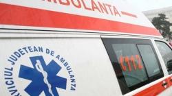 Lovită pe trecerea de pietoni, o femeie a ajuns la spital