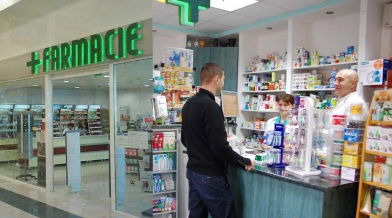 Farmacii deschise non-stop în preajma Anului Nou
