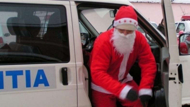 EXCLUSIV. Bilanţul secret al infracțiunilor de Crăciun