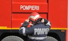 Pompierii au făcut pregătire cu elevi și adulți din trei localități maramureșene