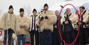 Probleme mari în PSD Maramureș: secretarul executiv Dragoș Titea a fost ridicat de procurori