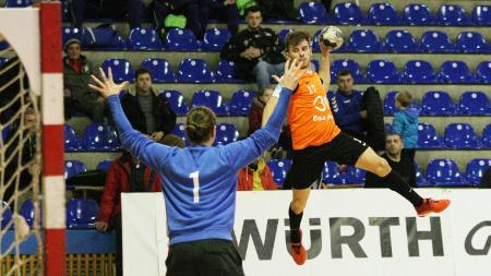 După prima zi din Baia Mare Winter Cup,  România – Ungaria: 2-0