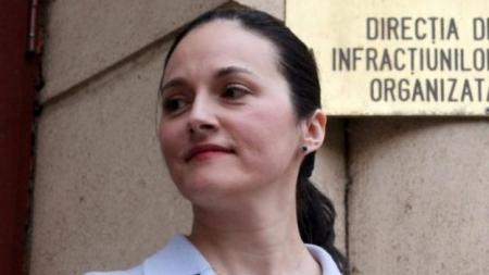 """Condamnată la """"mititica"""", Alina Bica-i în Costa Rica"""