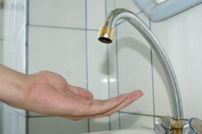 Dimineți cu robinete închise