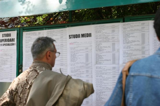 Oferta de joburi a crescut cu 25%