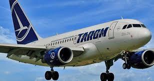 """TAROM oferă zboruri la """"prețuri îndrăgostite"""":  de la 99 euro  dus-întors"""