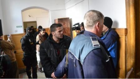 Închisoare pe viață pentru ucigașii șefului de post al Poliției Vișeu de Jos