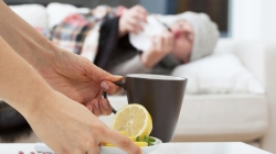 18 cazuri de gripă clinică înregistrate în ultima săptămână, la cinci au impunându-se internarea