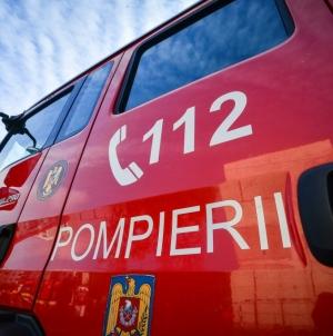 Găsită moartă în casă de pompieri