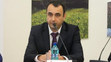 Prefectul Vasile Moldovan a fost demis