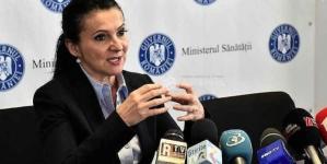 Proiect pilot pentru secția postliceală sanitară din Baia Mare, anunțat de ministrul Sănătății, Sorina Pintea