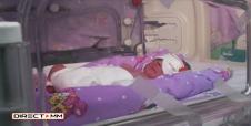 Firicele de viață: cei mai mici băimăreni