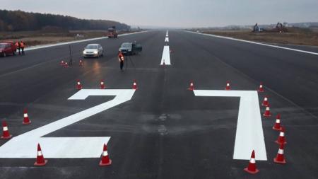 Repoziționări la Aeroportul Internațional Maramureș