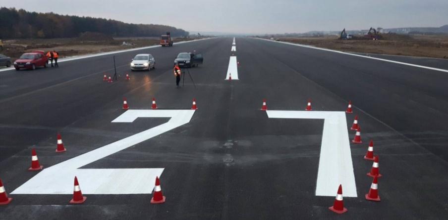 Din vară se reiau cursele interne de pe aeroportul băimărean