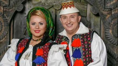 Cornelia și Lupu Rednic, începuturile unei cariere de un sfert de veac