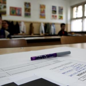 Absolvenții de a VIII-a au scăpat de Evaluarea Națională