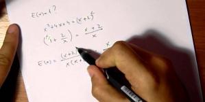 242 de absenți la proba de matematică a Evaluării Naționale