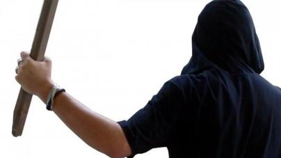 Arestat preventiv, după ce a ucis o femeie cu lovituri de bâtă