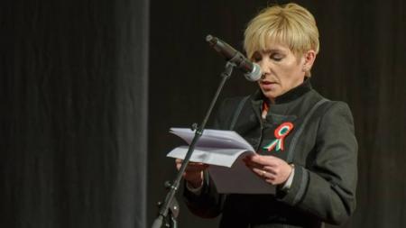 Vasile Barbul înlocuit de Noemi Vida în AGA de la Vital