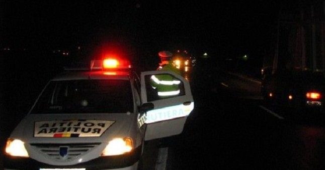 Speranță deșartă: că noaptea nu se văd infracțiunile