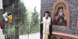 Mesajul episcopului Iustin la plecarea dintre noi a lui Dumitru Fărcaș