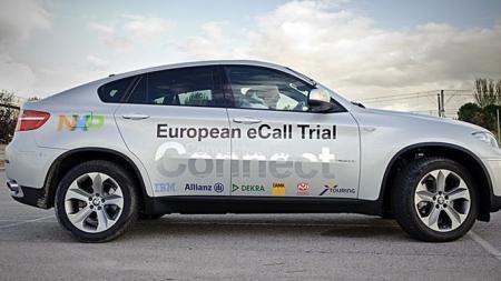 De acum mașinile noi vor avea sistem eCall, care lansează automat apeluri de urgență în caz de accident
