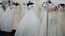 Trendul pentru rochiile de mireasă