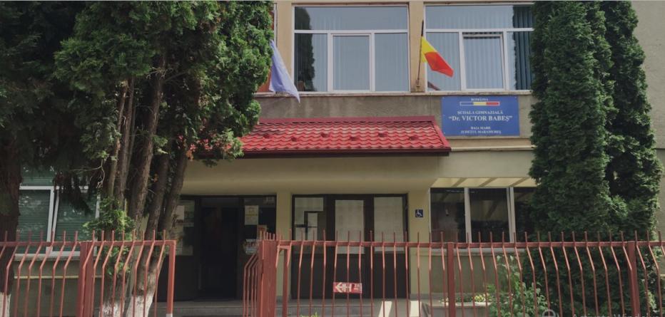 Şcoala Gimnazială Dr. Victor Babeş Baia Mare împlineşte 50 de ani de existenţă