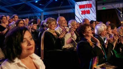 Baimăreni la Gala Premiilor UNITER: un premiat și un nominalizat