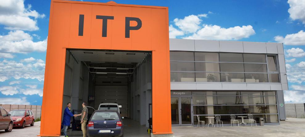 35 de stații ITP din Maramureș au fost dotate cu camere video