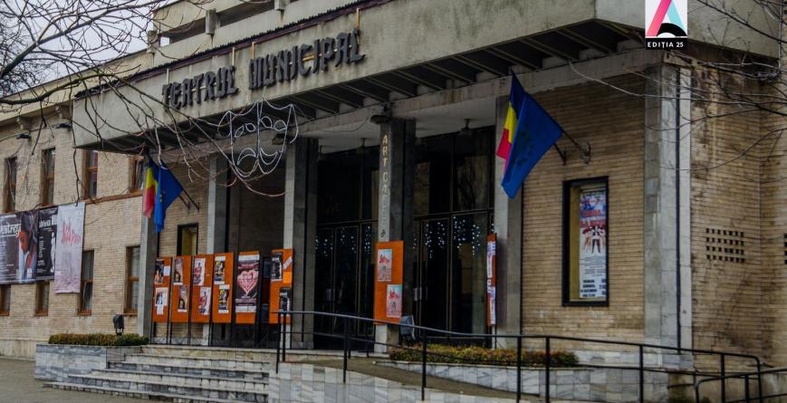 Moliere la Municipalul băimărean