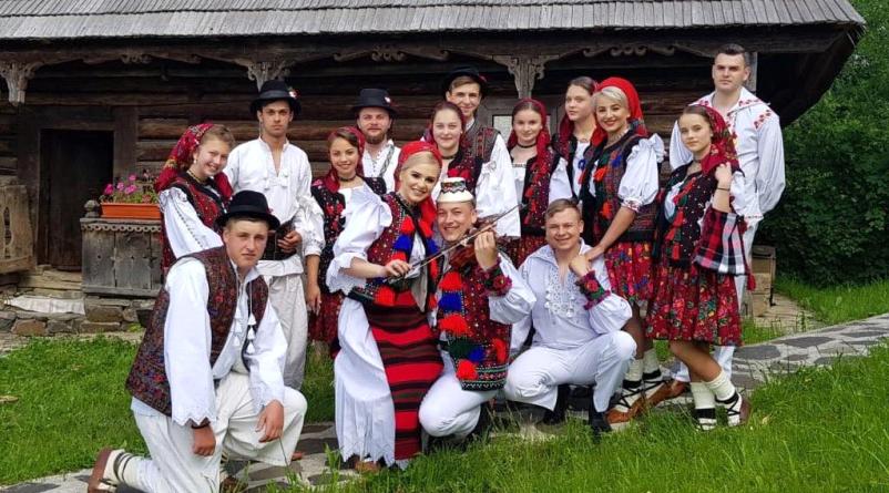 O nouă producție muzicală lansată de Camelia Pop și frații Mâț