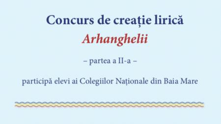 Concurs de creație lirică la Biblioteca Județeană