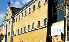 """Conferința """"Rezistența prin cultură, ieri și azi"""" la Memorialul Sighet"""