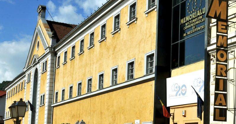 La 25 de ani de la înființare, Memorialul din Sighet a devenit Marcă a Patrimoniului European
