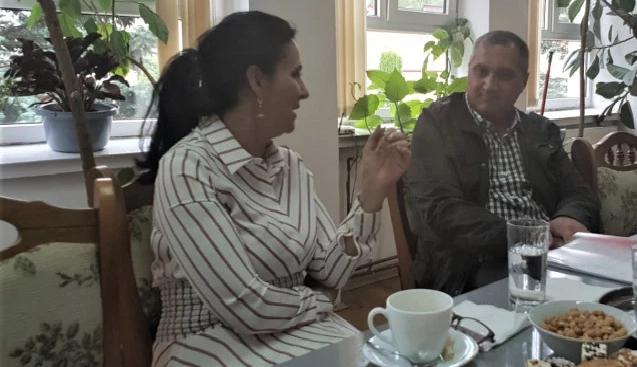 Spitalul de Recuperare din Borșa recuperează la dotări, pentru care a primit 1.000.000 de euro