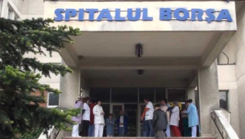 Spitalul din Borșa nu are medic pediatru