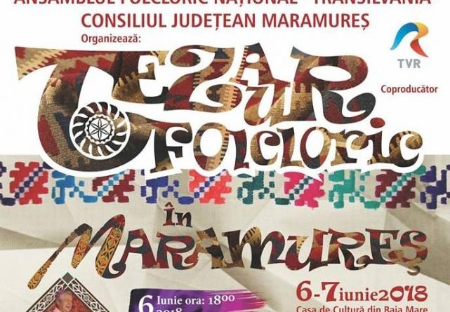 Două zile de festival folcloric
