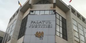Acces restricționat la Serviciul de Probațiune din Palatul de Justiție