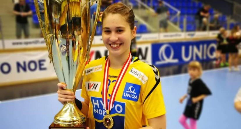 Băimăreanca Teodora Măgurean, campioană în Austria
