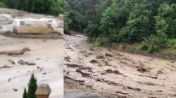 2.405.000 lei pentru refacerea a 6 drumuri județene afectate de  inundații