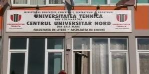 Forumul Organizaţiilor Studenţeşti din România, găzduit de Baia Mare