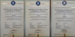 Pentru amatorii de drumeții: 13 trasee din Maramureș cu patalama