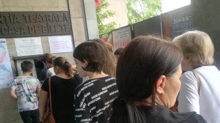 """Festivalul """"Atelier"""". Ziua teatrului catalan"""