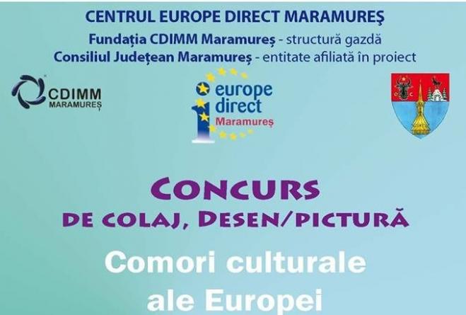 Despre comorile culturale ale Europei