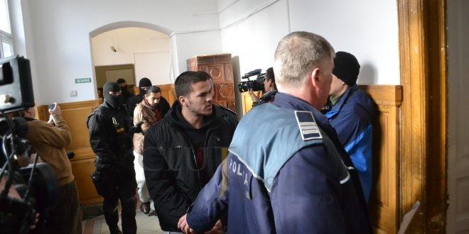 SENTINȚĂ DEFINITIVĂ. Închisoare pe viață pentru frații care l-au ucis pe șeful de post din Vișeu de Jos